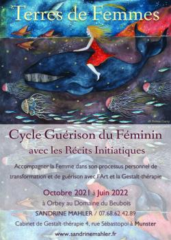 flyer terres de Femmes